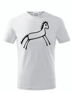 Koszulka Las konik