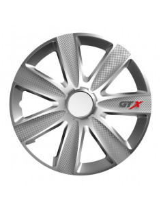 "GTX 16"" - Kołpak GTX Carbon..."