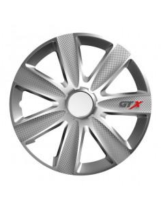 "GTX 15"" - Kołpak GTX Carbon..."