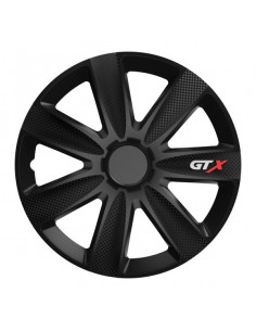 "GTX 14"" - Kołpak GTX Carbon..."