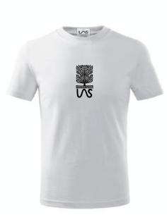 Koszulka Las Drzewo